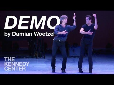DEMO by Damian Woetzel: Sizzle Reel