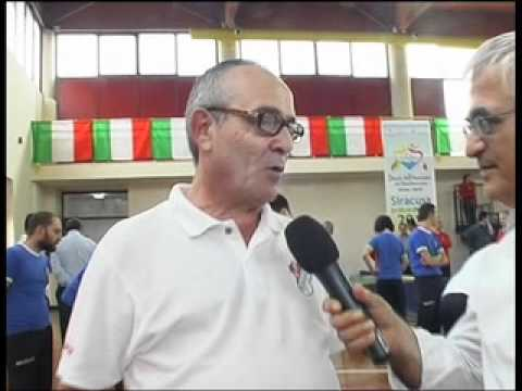Maltese Olympic Committee Olympic Special Prog 1