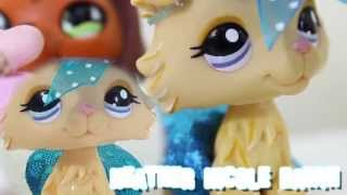 Littlest Pet Shop: Stardom Rivalry Ep. 3 (Too Close for Comfort.)