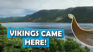 7 Facts about Newfoundland and Labrador