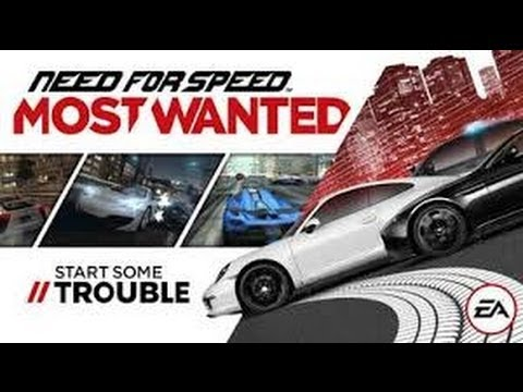 Tutorial De Como Baixar E Instalar Need For Sd Most Wanted Para ...