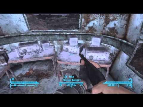Fallout Myth: Lone Wolf