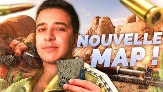 CARNAGE SUR LA NOUVELLE MAP PUBG!