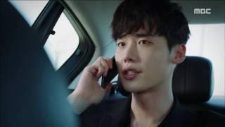 Video [W] ep.04 Lee Jong-suk fired Jung Yoo-jin! 20160728 download MP3, 3GP, MP4, WEBM, AVI, FLV April 2018