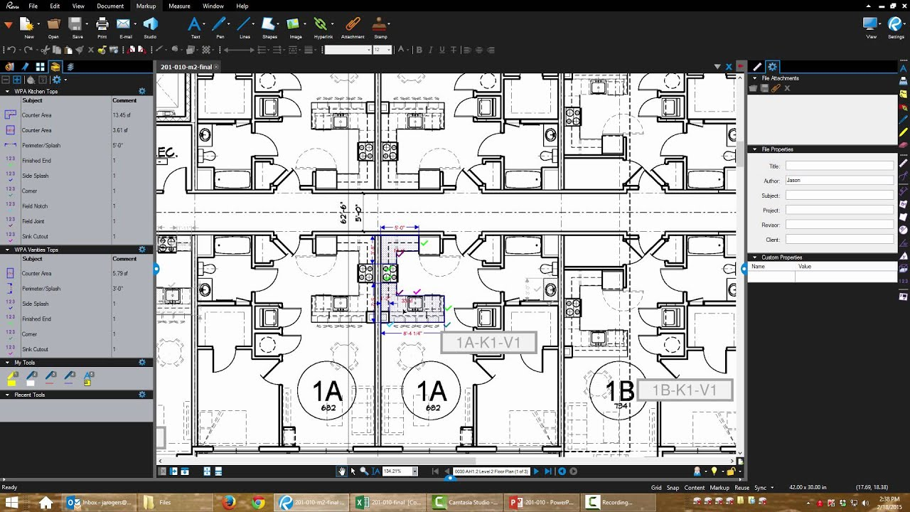 Construction estimating construction estimating excel for Estimation construction