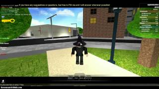 ROBLOX Greenwood City Place Review + Kingdom Life II