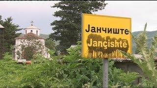 Makedonlar ve Arnavutlar arasında gerilim yükseliyor mu?