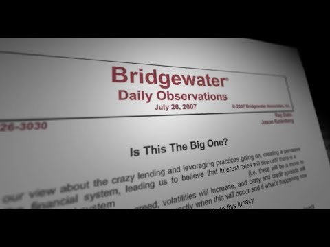 Understanding the Signals: How Bridgewater Navigated the 2008 Financial Crisis