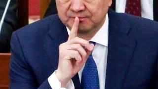 Угроза взрыва и ожидание переговоров   АЗИЯ   02.05.18