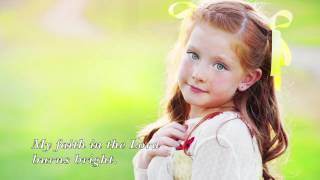 LDS Primary Songs - Our Time to Shine