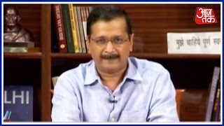 kejriwal holds interactive session with people over school fee hikes