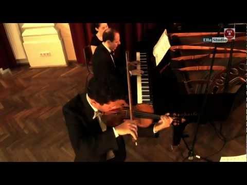 Anton Sorokow Vienna-Recital Trailer