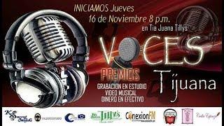 Voces Tijuana