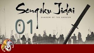 Sengoku Jidai Beta ~ 01 The Imjin War
