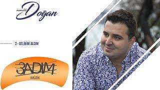 Rumelili Doğan - Gelinimi Aldım (Official Audio Video)