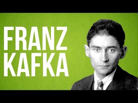 LITERATURE: Franz Kafka