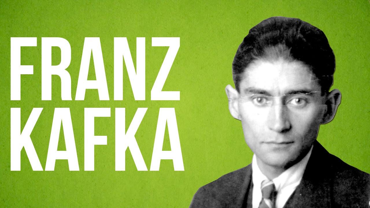 literature franz kafka youtube - Franz Kafka Lebenslauf