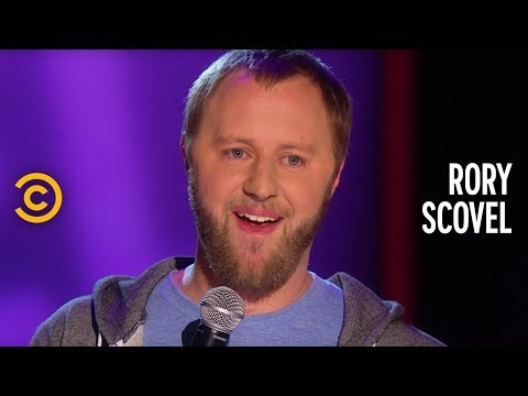 Stealing Old People - Rory Scovel - YouTube