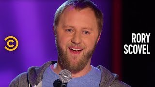 Stealing Old People - Rory Scovel