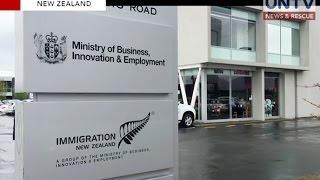 Pinoy workers sa New Zealand, kasamang maapektuhan ng bagong labor policy ng bansa