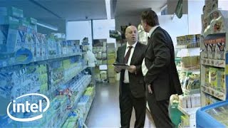 Nestle -- Mobility in the Field | Intel