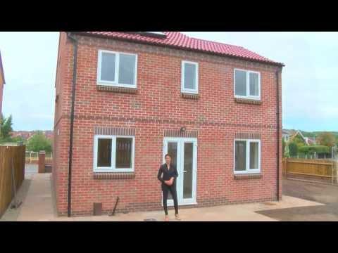 3 Bedroom Detached House for Sale in Arnold, Nottingham