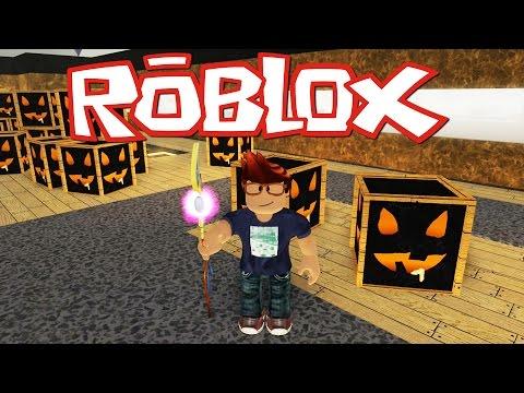 Roblox on Xbox - Halloween Tycoon