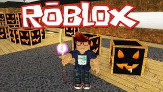 Roblox sur Xbox - Halloween Tycoon