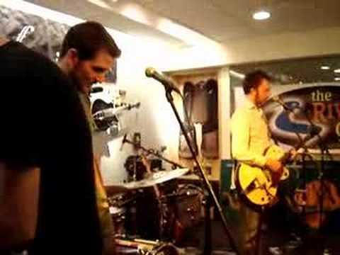 Guster - Lightning Rod live in Boston