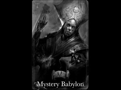A Weak Retraction Of Babylon Mystery Religion