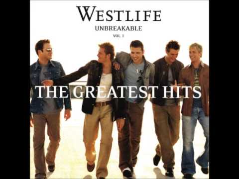 Westlife - All Or Nothing (Audio)