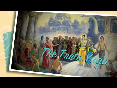 Ten Incarnations of Lord Vishnu vs. The Theory of Evolution