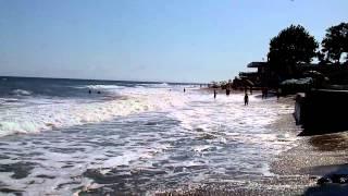 Пляж Несебара (Болгария)(Пляж Несебара (Болагрия), 2014-04-01T09:01:55.000Z)