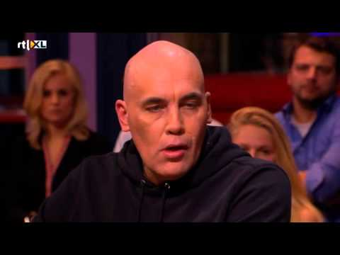 Ewout Genemans & Rodney Geijsen - RTL LATE NIGHT