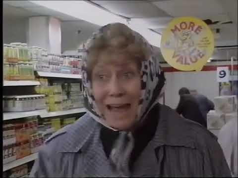 (1994) Lisa Riley (Mandy Dingle) in Coronation Street