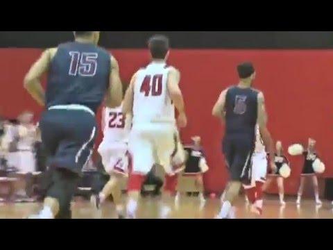 Saint Francis men's basketball falls to Fairleigh ...