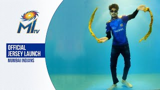Mumbai Indians Official Jersey Launch | नए सीज़न की...
