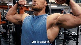 INTENSE WORKOUT MOTIVATION - Marc Fitt