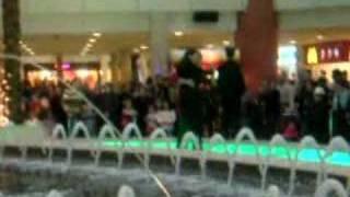 Yalçın Yılmaz ve Öğrencileri Capitol AVM Tango Gösterisi