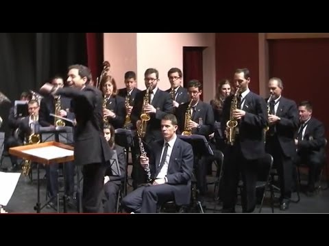 Beethoven is dancing Salsa! - A latin tribute to Master Ludwig by Javier Pérez Garrido