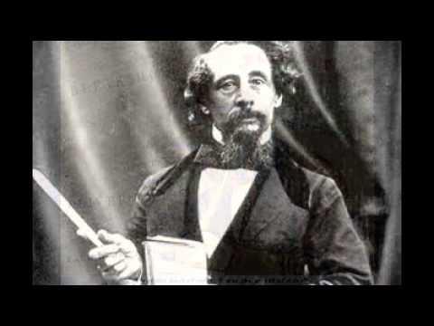 Charles Dickens - Los pasajes de la historia