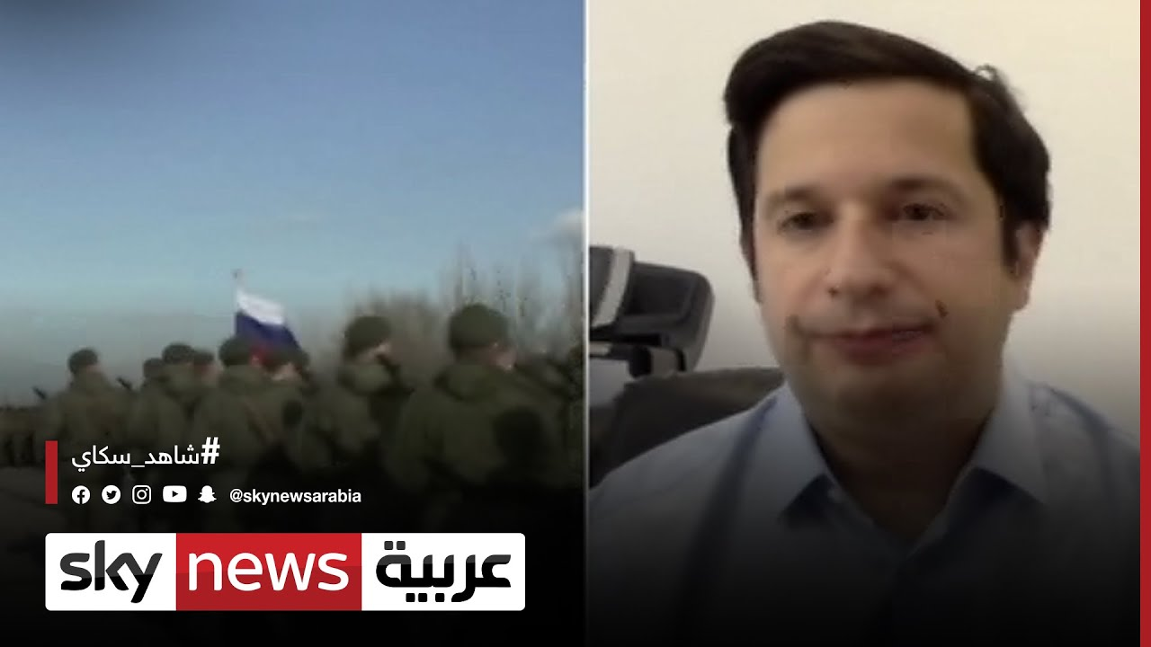 مايكل سانتو: لا أحد يريد أن تمتلك إيران الداعمة للإرهاب أسلحة نووية  - نشر قبل 8 ساعة