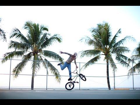 Matthias Dandois - Taking Hawaii