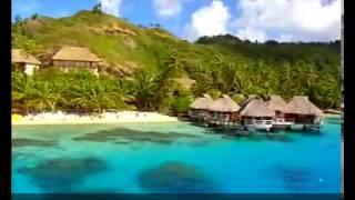 Hotel Maitai Bora Bora, Agent de Voyages Alberto, Voyages Jean Pierre