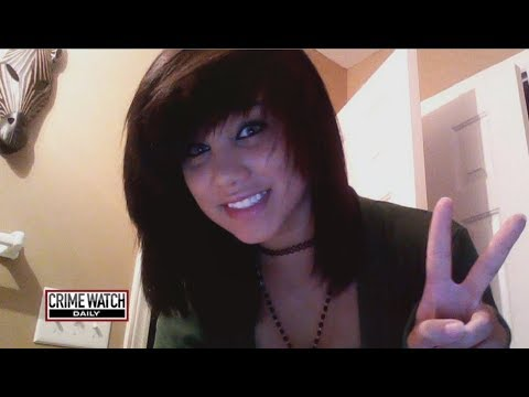 Pt. 1: Teenage Romance Ends in Tragedy - Crime Watch Daily with Chris Hansen