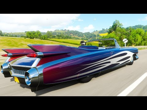 THIS IS THE NEW COOLEST CAR ON FORZA HORIZON 4 thumbnail