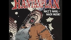 Rantanplan - Pandora's Duft (Live)