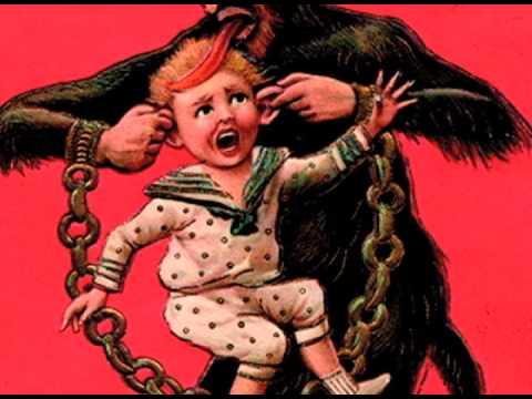 Krampus: The Devil of Christmas - YouTube