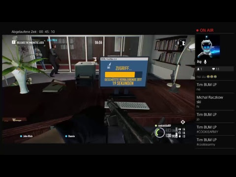 Payday 2 crimewave edition  road to 100 million offshore