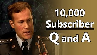 10k Subscriber Q and A - Channel Update